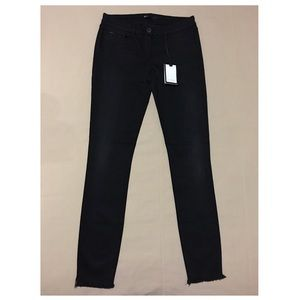 3x1 W2 Mid-Rise Crop Skinny Flay Jeans $235 (NWT)